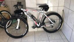 Bicicleta MX6 GTA