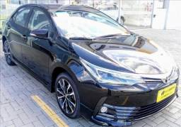 TOYOTA COROLLA 2.0 XRS 16V FLEX 4P AUTOMÁTICO - 2018