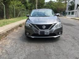 Nissan sentra sv - 2017