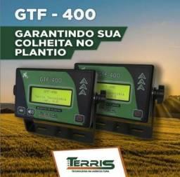Monitor de Plantio GTF-400 Terris Tecnologia
