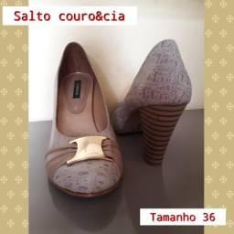 Calçados Femininos - São Luís, Maranhão - Página 3   OLX 73e3a2022d