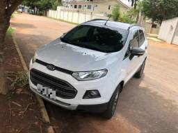 Ford Ecosport 1.6 freestyle Flex - 2016