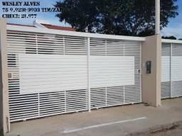 Casa 2/4 com Suíte Bairro Subaé/35BI - 100% Laje - Excelente Localização