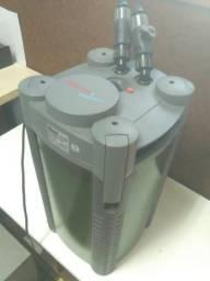 Filtro Externo Canister Para Aquário - Atman At-3338 Aquarismo