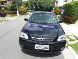 Astra 2007 com gás - 2007