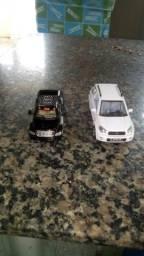 Miniaturas de carro