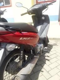 Moto 125cc - 2015