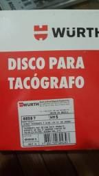 Disco para tacógrafo