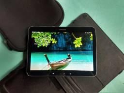 "Tablet Samsung Galaxy Tab 3 Modelo GT P5200 tela de 10"" WiFi-3G 16Gb"