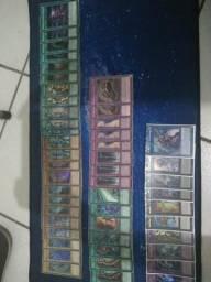 Cartas Yu-Gi-oh