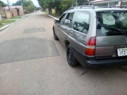 Vendo Scott Zetec 1.8 - 1997