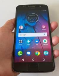 Motorola Moto G5 32GB leitor biométrico