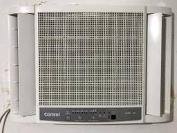 Ar condicionado 7500 Btus (Janela)