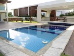 Vendo Casa Mobiliada no Laguna 4 Suítes 1 Piscina 5 Wcs 4 Vagas 350 m²