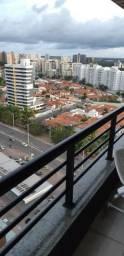 Vende-se Apartamento Na Ponta D'Areia Vista Mar