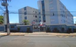 Apartamento para alugar com 2 dormitórios em Vila champagnat, Franca cod:I07229