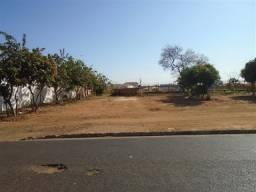 Loteamento/condomínio para alugar em Jardim derminio, Franca cod:I06547