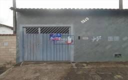 Casa para alugar com 2 dormitórios em Vila imperador, Franca cod:I03685