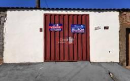 Casa para alugar com 1 dormitórios em Jardim palmeiras, Franca cod:I08187