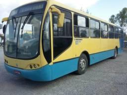 Ônibus urbano plus
