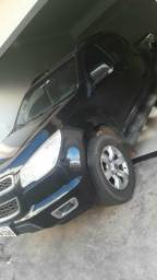 S10 pickup - 2012