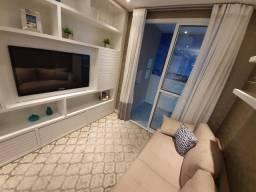 Apartamento na planta 3 Quartos com Suíte e Garagem coberta no Neoville