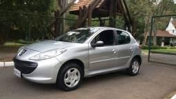 Peugeot 207 2011 1.4 completo