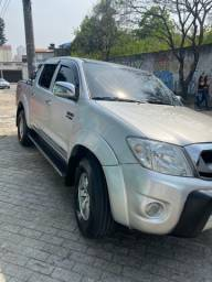 Toyota/Hilux cd sr 4x2