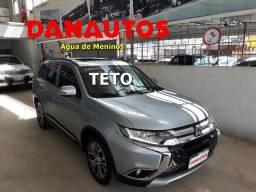 Outlander 2.0 Automática Gasolina 2016