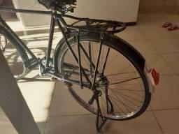Bicicleta chinesa relíquia .pneus ainda originais