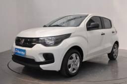 Fiat Mobi 1.0 Like - Baixo Km