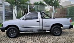 S10 2.2 Cs Manual 4x2 Gasolina - 1997
