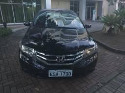 Honda city 2011 lx Flex gnv1.5 aut 2019 vist - 2011