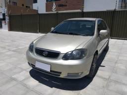 Corolla 2003 Automático EXTRA Revisado - 2003
