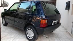Uno elx 1.0/ 95/95 49.500 kms/ raridade - 1995