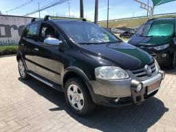 VW Crossfox preço de custo - 2008