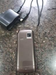 Telefone celular nokia novo
