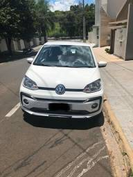 VW Up Imotion 2018 - 2018