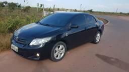 Corola GLI 1.8 automático - 2011