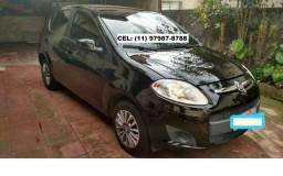 Fiat palio attractive 1.0 2012 2013 - 2013