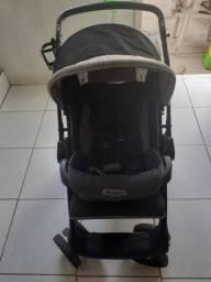 Carrinho de bebe burigotto euro 6
