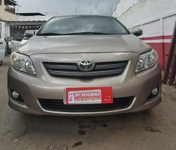 Toyota-Corola Xei Manual 2008/2009 - 2009