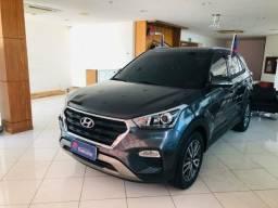 Creta Prestige 2018 c 26.000km Garantia Fábrica Raion Mitsubishi 3504 5000 - 2018