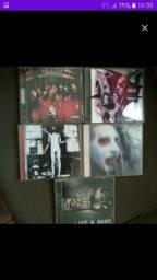 CDs Rock
