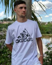 Camisetas M Adidas Nike Lacoste