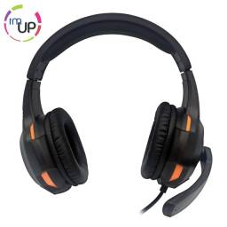Fone De Ouvido Gamer Headset Ps4/ Xbox One Gorky Hs413 Oex