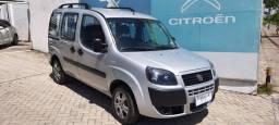 Fiat - Doblo 1.8 Essence 7 lugares 2020 - Contato: Tubarão - * - *