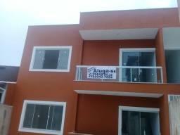 Alugo apartamento novo em Rio das ostras