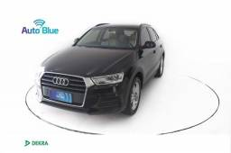 Q3 2016/2017 1.4 TFSI AMBIENTE GASOLINA 4P S TRONIC