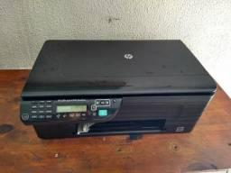 Oferta Impressora HP officejet 4500 copiadora, impressora e fax comprar usado  Limeira